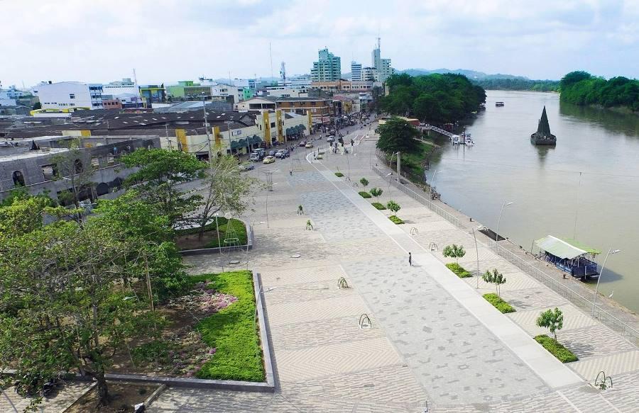 Sinú Riverfront