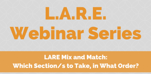LARE Mix and Match