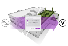 What's New in Vectorworks Landmark 2018