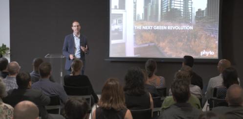 The Next Green Revolution [Land8x8]