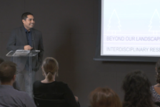 Beyond Our Landscapes: Interdisciplinary Research and Design for Health [Land8x8 Video]