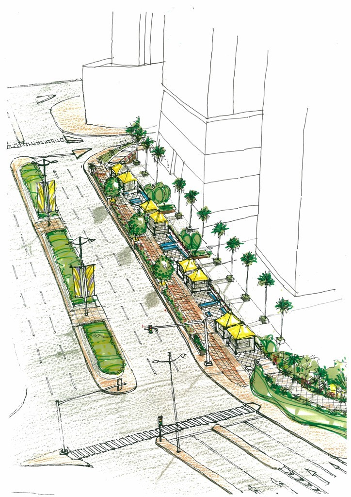 2009_sketches for westbay redevt1