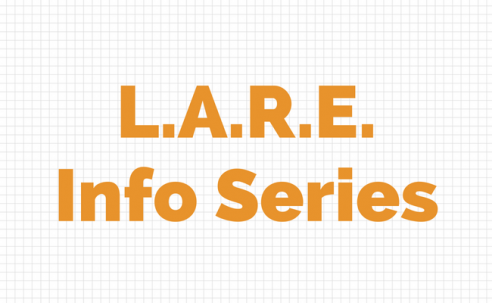 LARE: Choosing a State for Your First Landscape Architecture License