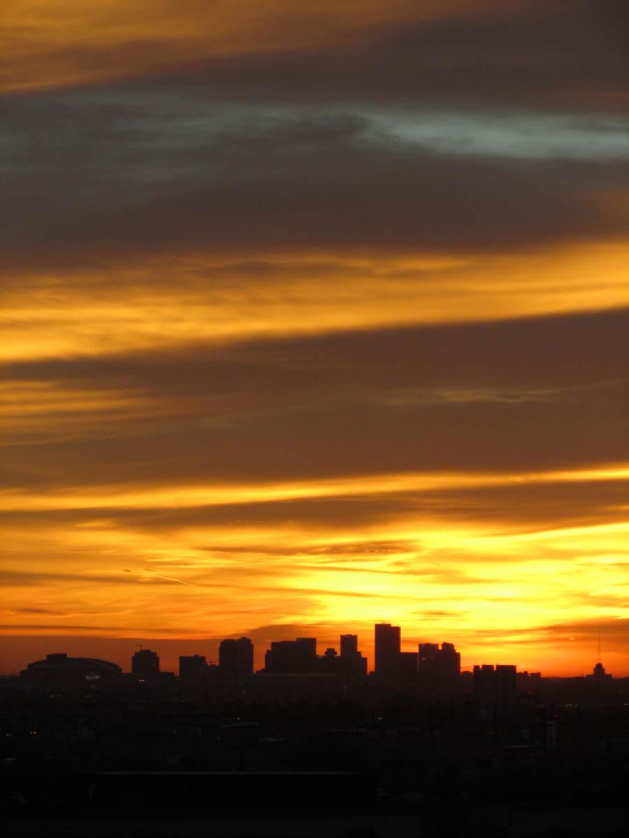 Phoenix @ Sunset