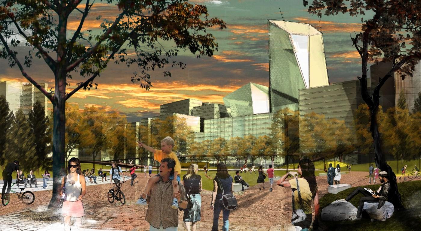 Minneapolis Urban Design