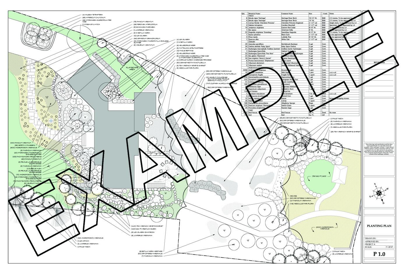 PlantingPlanExample
