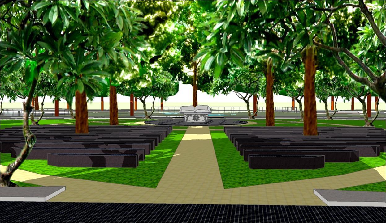 committal garden 2