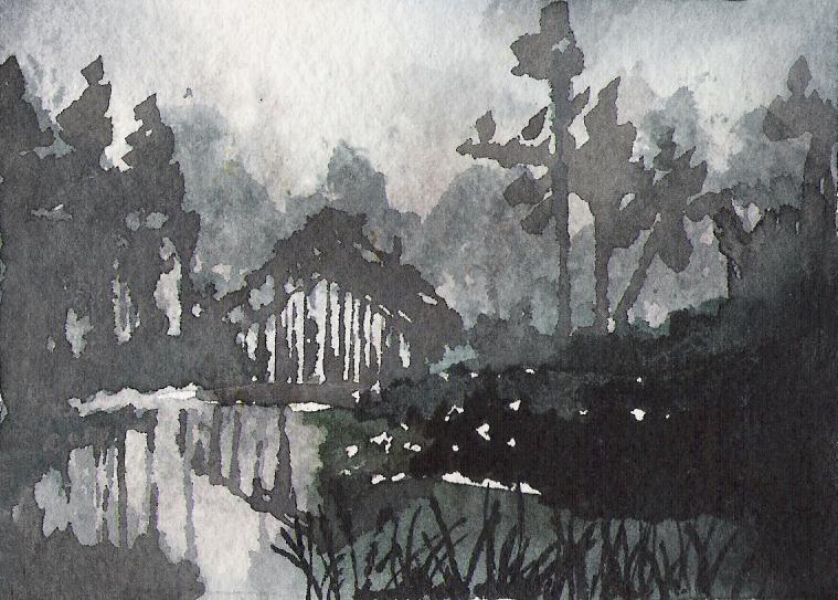 Pinecote- Crosby Arboretum