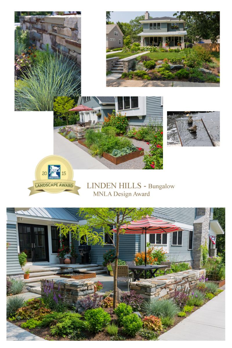Linden Hills-signed