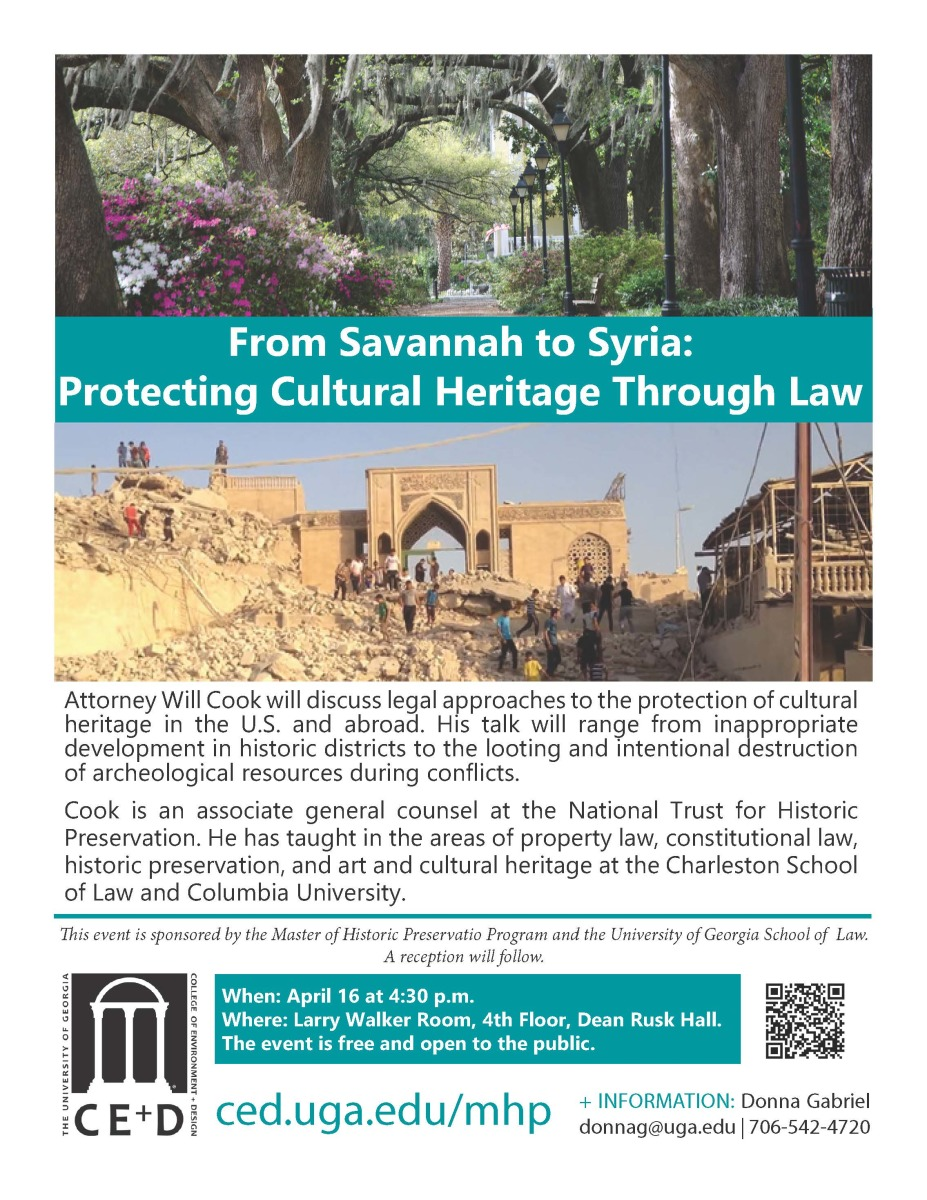 From savannah to syria (2)
