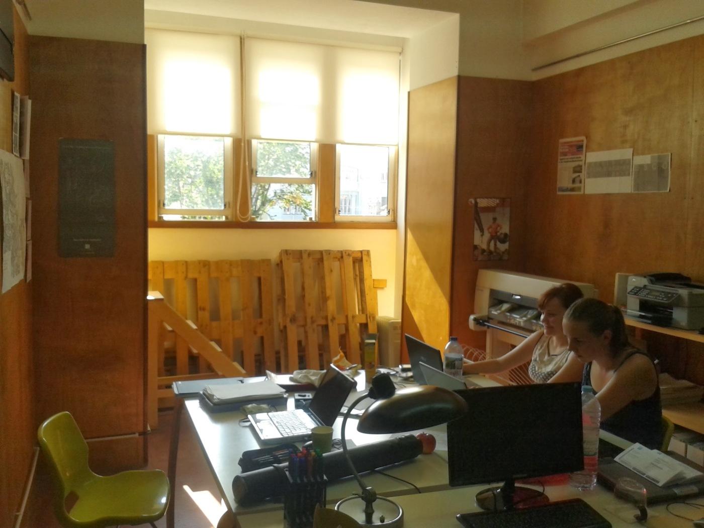 oporto office