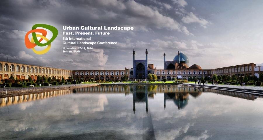 Urban Cultural Landscape IFLA-CLC-APR