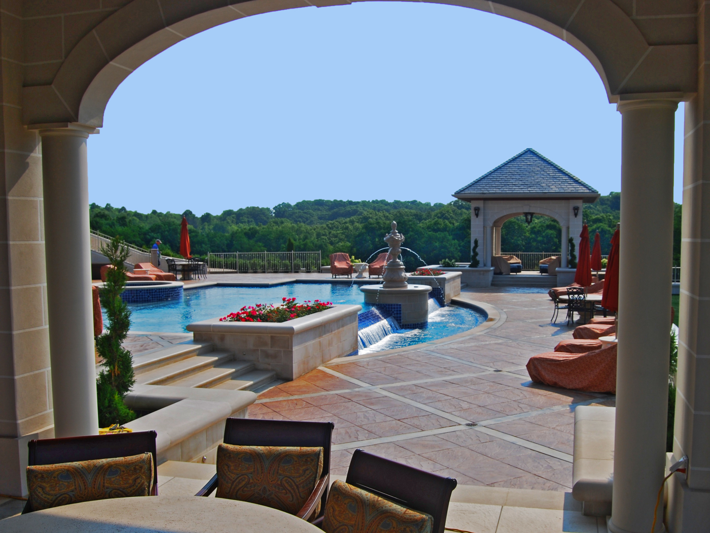Bell Acres, PA Pool