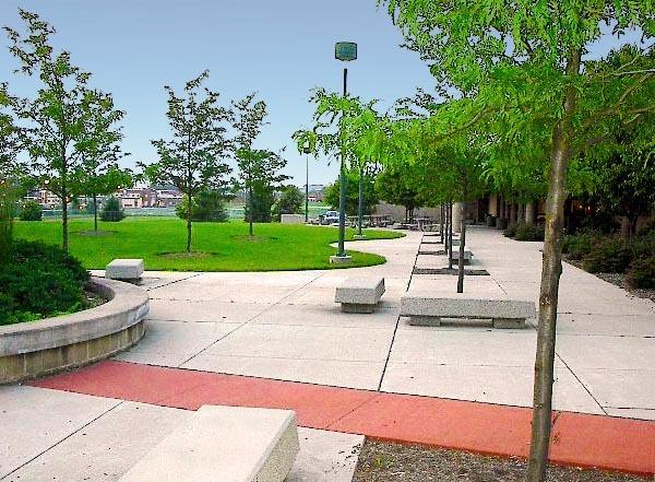 Derry Township High School, Hershey, PA