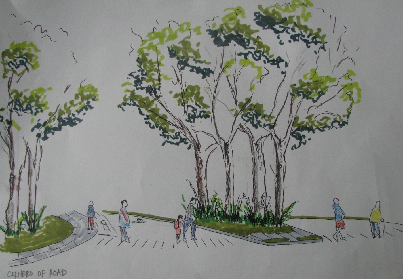 refuge design