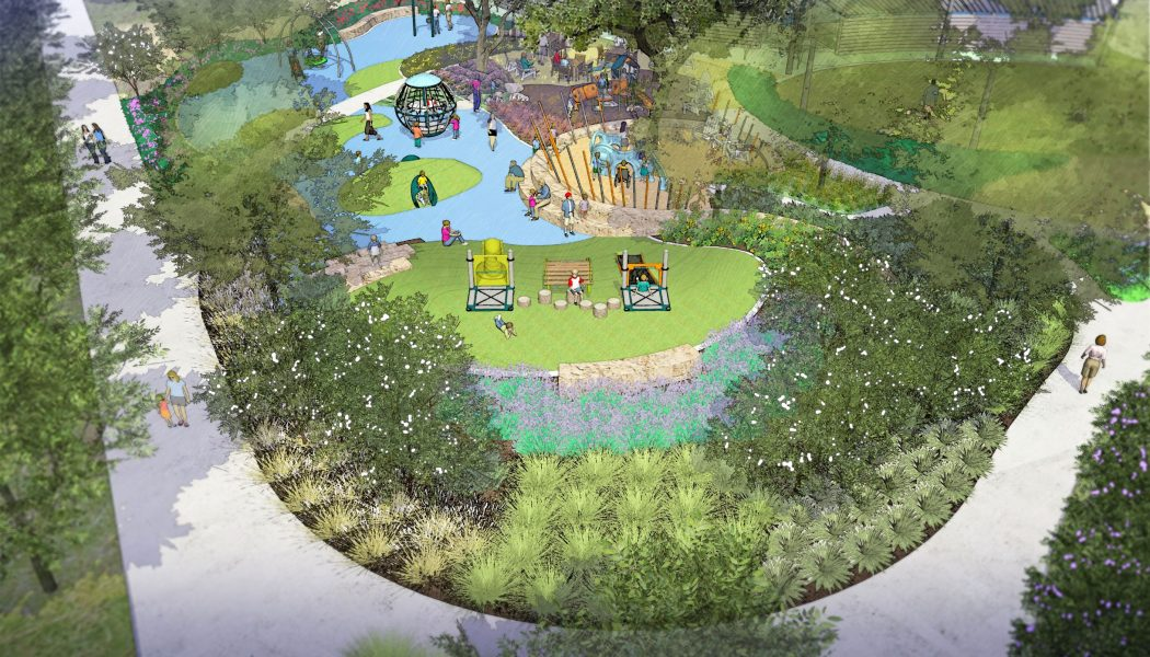 Union Park: Immersive Play as Community Catalyst