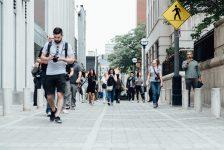 Pedestrians CC00