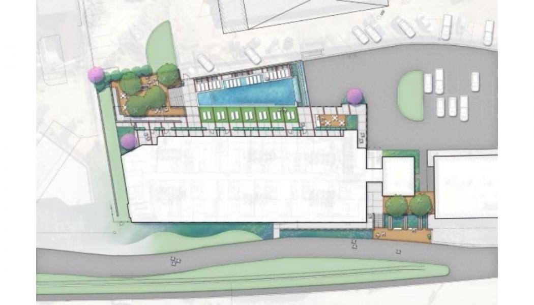 Magnolia Station: Industrial Nexus Reimagined