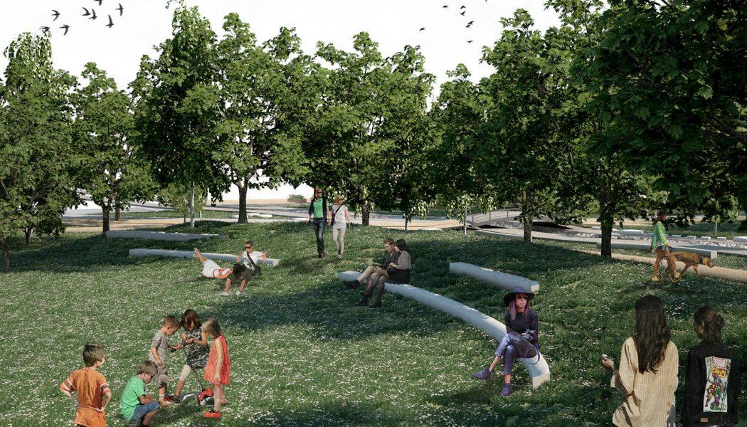The Loumaki Park