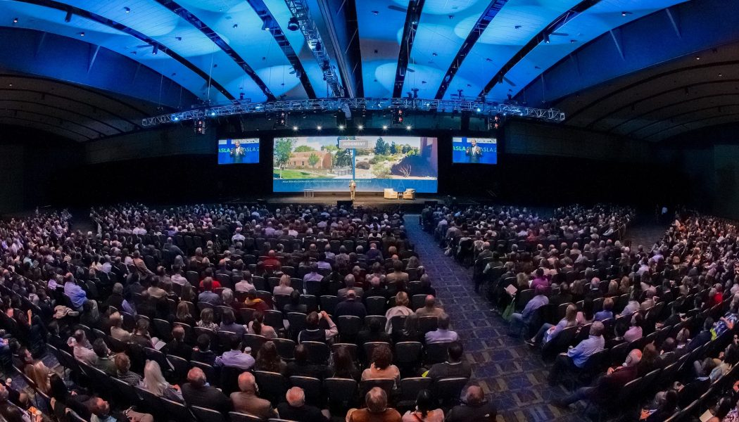 Learn, Celebrate, and Connect: A Recap of the ASLA 2018 Annual Meeting and EXPO