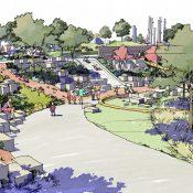 Bringing Austin's First Programmed Urban Park to Life