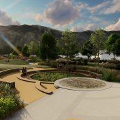 Kellogg Park - Pacific Coast Land Design
