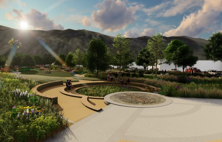 Kellogg Park - Pacific Coast Land Design