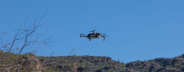 Drone Applications for Landscape Architecture