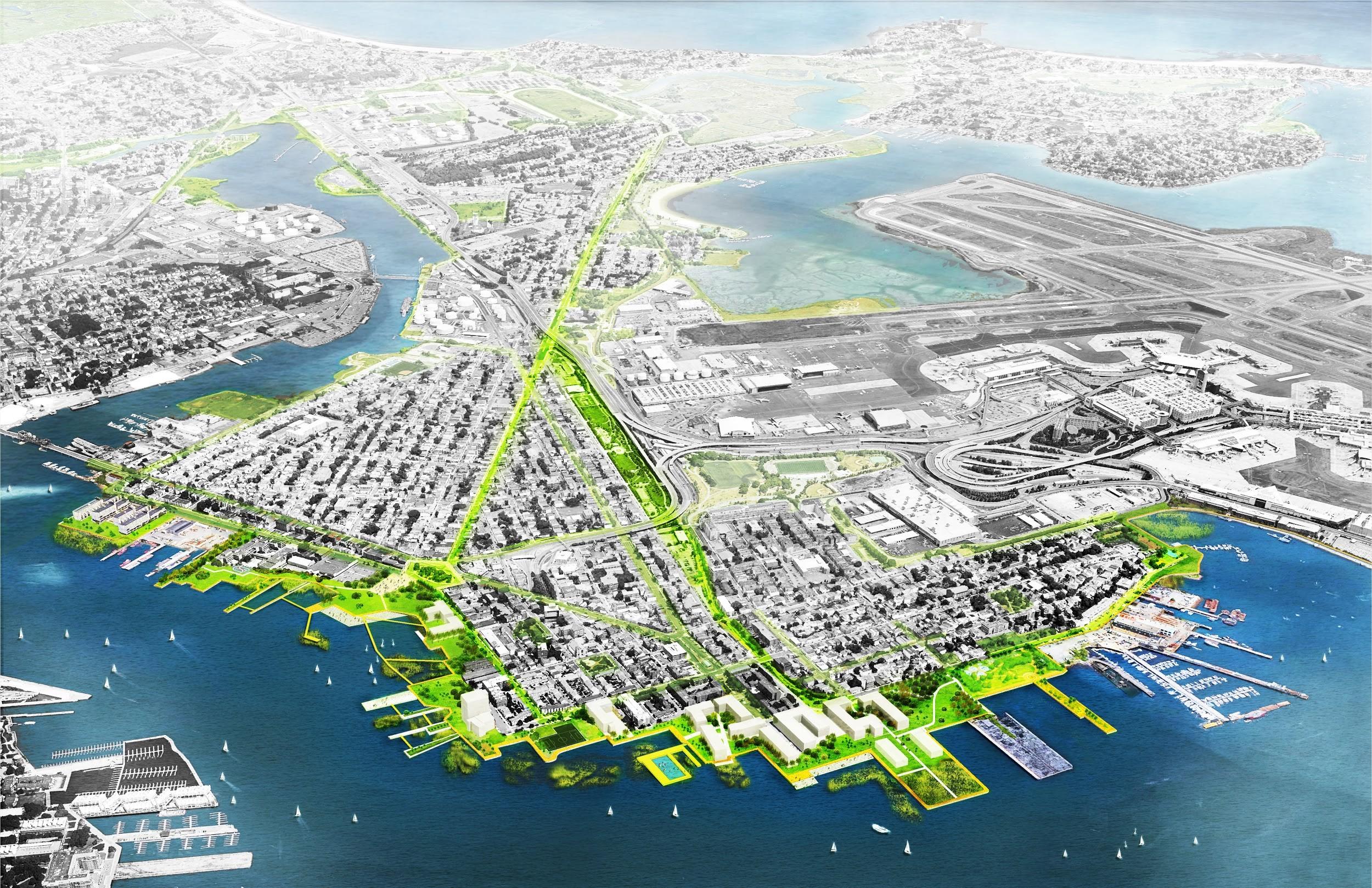 Kế hoạch Đông Boston