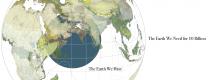 1 Atlas - Earth_for_10billion