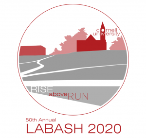 LABash 2020 Logo