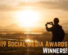 land8 social media awards cover