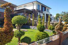 Garden Home by Christa Cowell