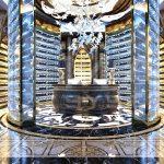 3D-interior-design-wine-stall