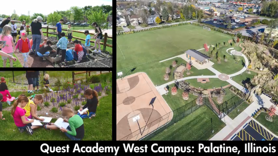quest academy west campus
