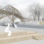 OOO ADM-CONCEPT OF A PEDESTRIAN BRIDGE IN KRASNOYARSK, SIBERIA (5)
