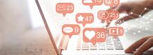 social media land8