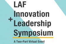 LAF Innovation + Leadership Symposium Goes Virtual: Part 2