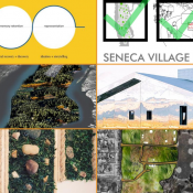 SENECA VILLAGE and CENTRAL PARK: The Forgotten Land of the Free