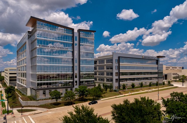 Amid COVID-19, Allen, Texas Sees Surge in Commercial Activity
