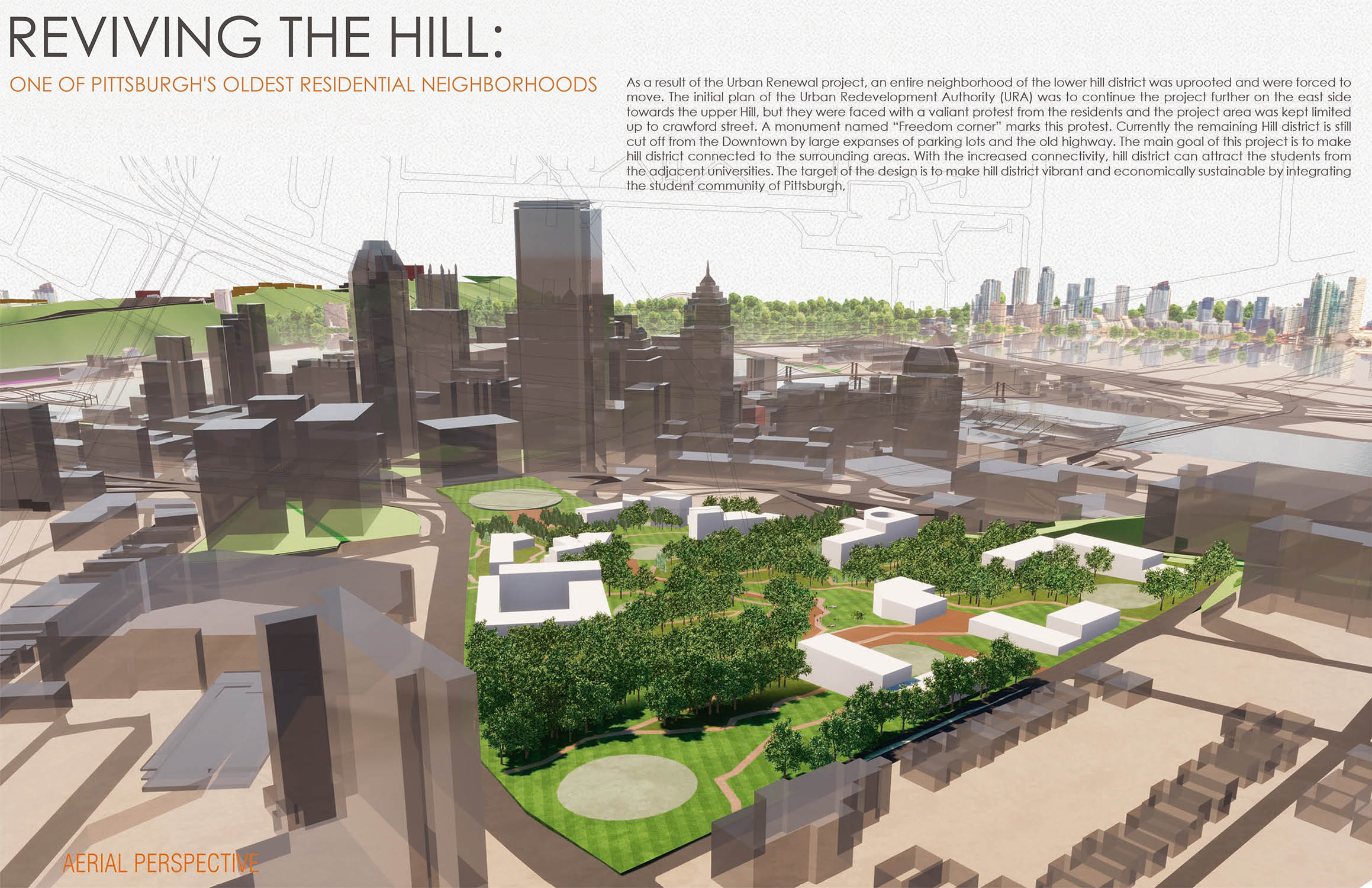 Reviving The Hill: One of Pittsburgh's oldest residential neighborhoods