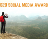 land8 banner - social media awards 2020
