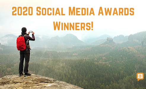 Land8 Social Media Awards in Landscape Architecture 2020 – Winners!