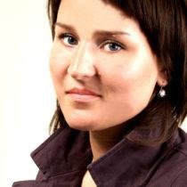 Profile picture of Agata Jaworska