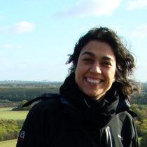 Profile picture of Ana Patriarca