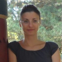 Profile picture of Biljana