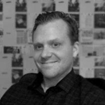 Profile picture of Corey J. Halstead