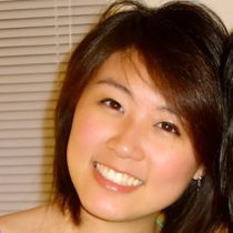 Profile picture of Lucy Wang