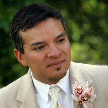 Profile picture of Abraham Medina, ASLA