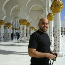 Profile picture of Khaled M. Latif